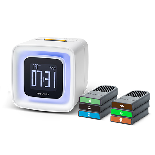 15 Best Alarm Clocks for 2018 - Cool Digital, Projection ...