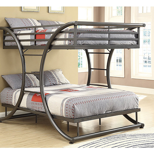 11 Best Bunk Beds for Kids in 2018 - Trendy Kids Bunk Beds for All Ages