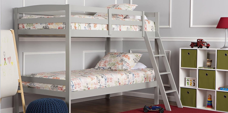 11 best bunk beds for kids in 2017 trendy kids bunk beds for all ages - Bunk beds for kids ...