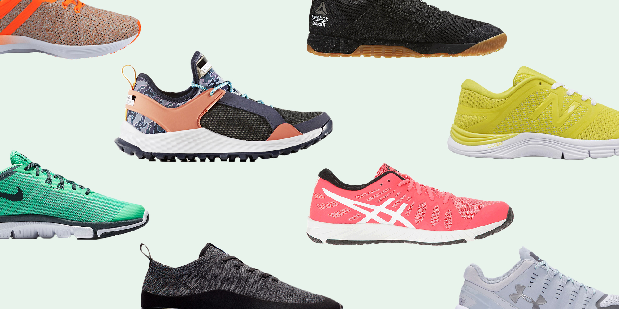 Best Shoes For Hiit Women