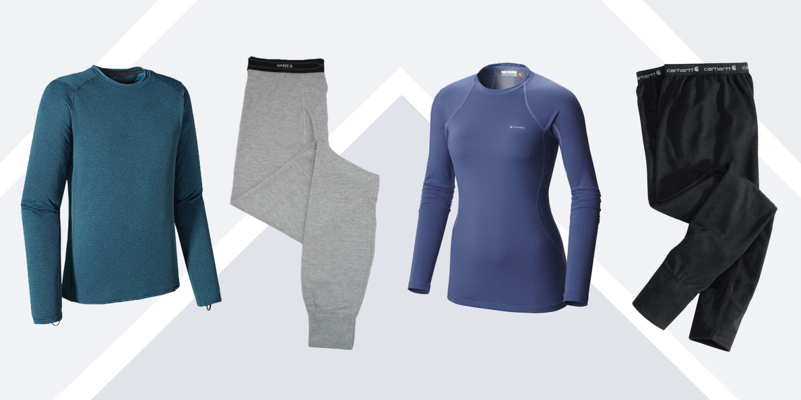 13 Best Thermal Underwear Of 2017 Thermals And Base