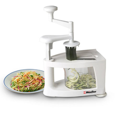 can you use a electric mixer instead of a food processor