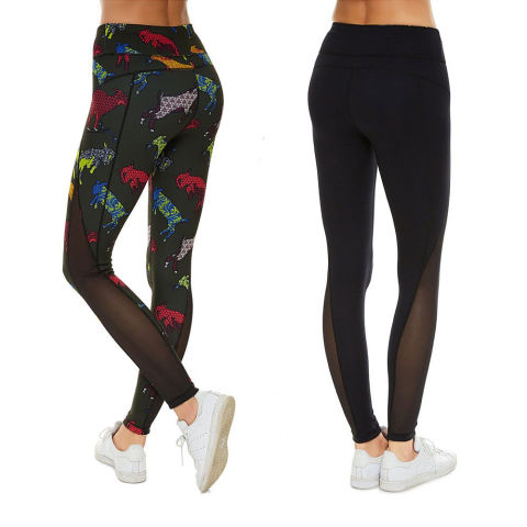 12 Best Yoga Pants for Summer 2017 - Must Have Yoga Leggings and Pants