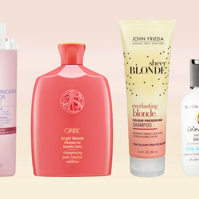 What are some good hair mousse brands?