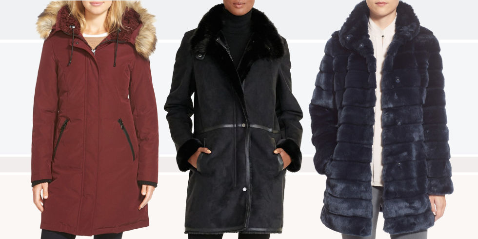 14 Best Womens Coats on Sale at Nordstrom Now 2017