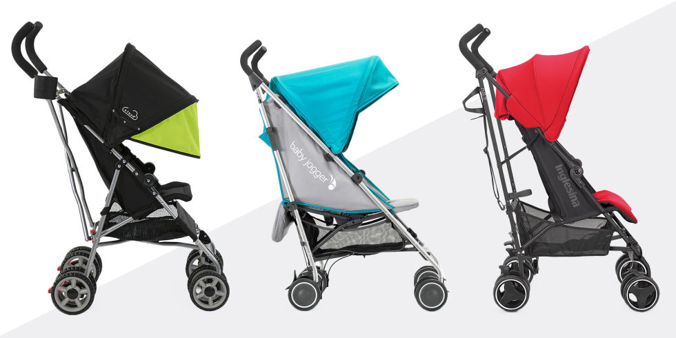 11 Best Umbrella Strollers of 2017 - Lightweight Baby Strollers ...