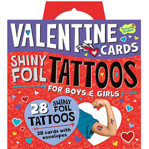 7 Best Valentines Day Cards for Kids in 2017 Adorable Kids – Best Valentine Cards