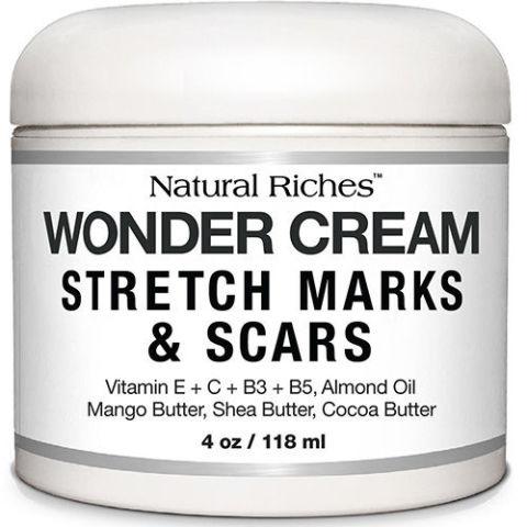22 Best Stretch Mark Creams in 2017 - Stretch Mark Removal Cream ...