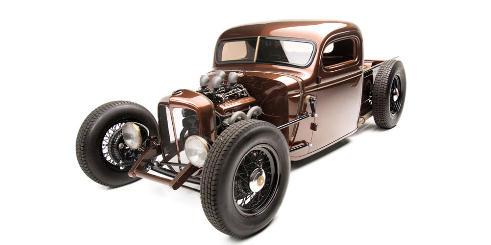 30 Best Classic Cars From the Barrett Jackson Auction in ...