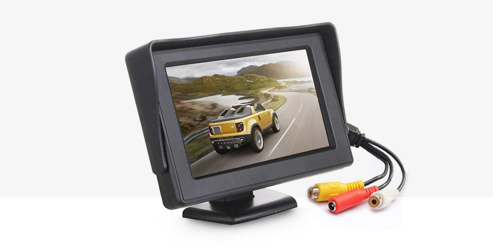 Affordable Cars With A Standard Backup Camera Carfax