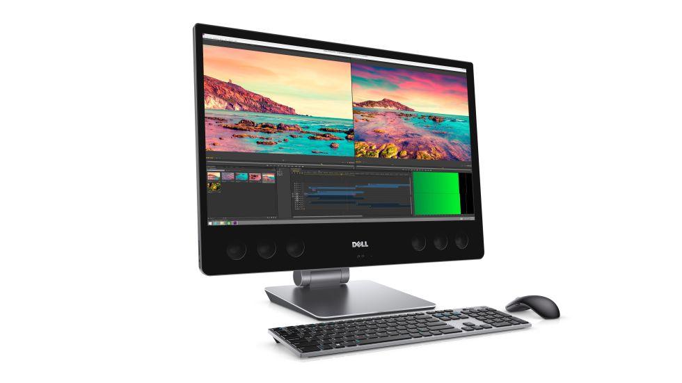 12 Best Desktop Computers in 2017  All In One Computer Reviews