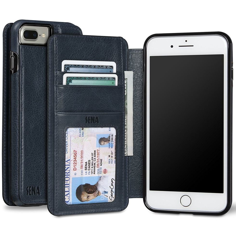 iphone wallet case. 16 best iphone wallet cases for the 8 and plus in 2017 - leather 7 iphone case