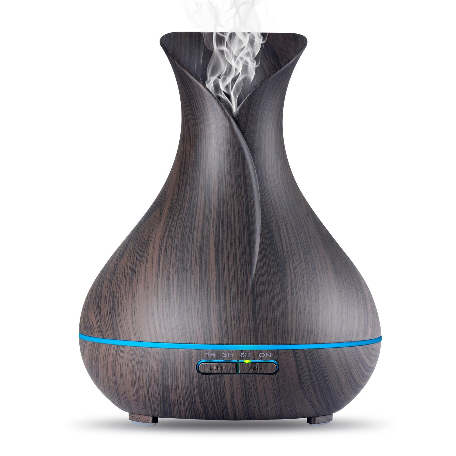 15 Best Essential Oil Diffusers In 2017 Electric