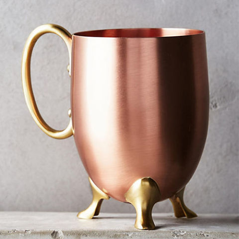 20 Best Moscow Mule Mugs To Buy In 2017 Copper And