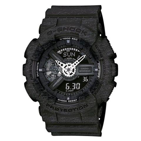 Casio G-Shock Textured Black