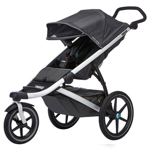 12 Best Jogging Strollers of 2017 - Jogger Baby Strollers for ...