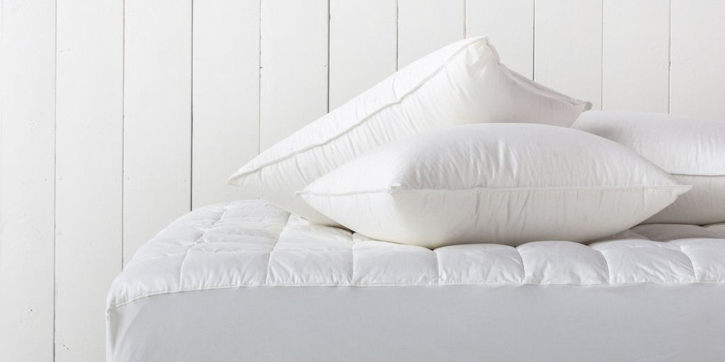17 Best Bed Pillows In 2017 Reviews Of Top Memory Foam