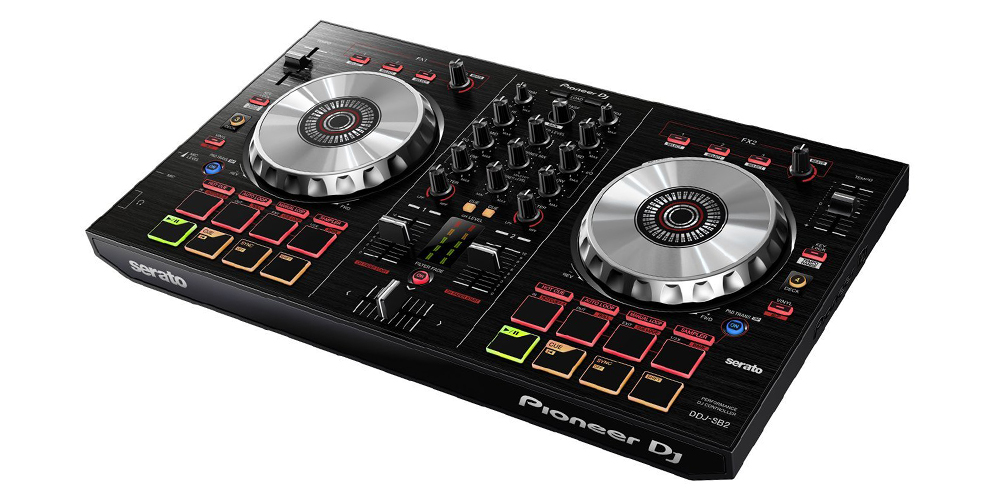 8 best dj mixers for beginners in 2017 dj music mixers and controllers. Black Bedroom Furniture Sets. Home Design Ideas