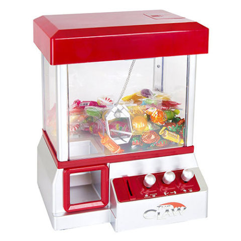Liteaid Electronic Claw Candy Dispenser
