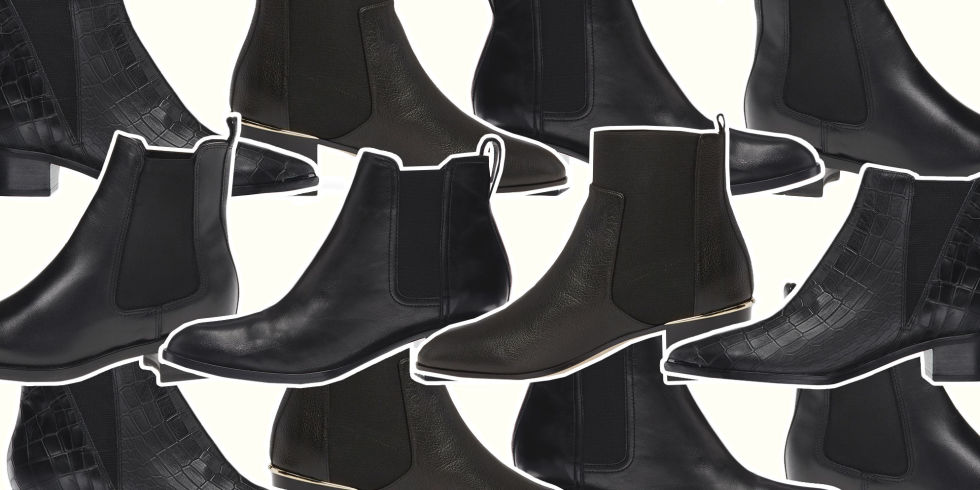 10 Best Chelsea Boots for Spring 2017 - Black Chelsea Boots and ...