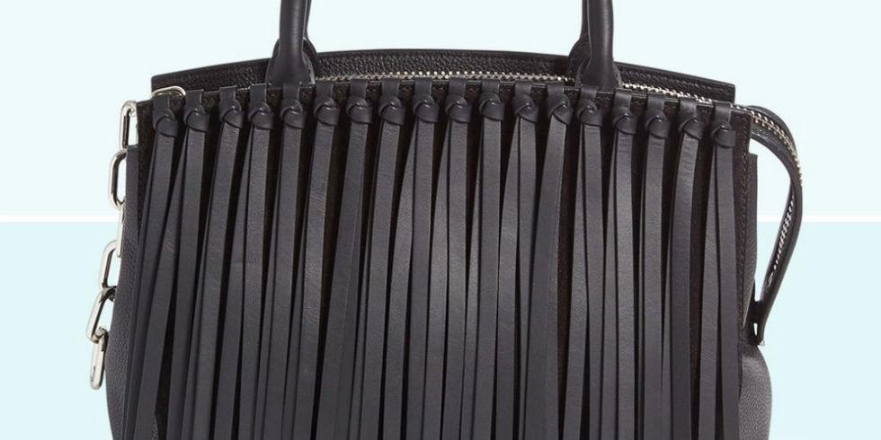 10 Best Fringe Handbags for Spring 2017 - Fringe Purses, Shoulder ...