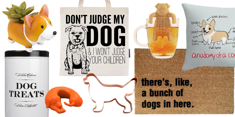 Amazing Good Gifts For Dog Lovers Part - 5: Gifts For Dog Lovers