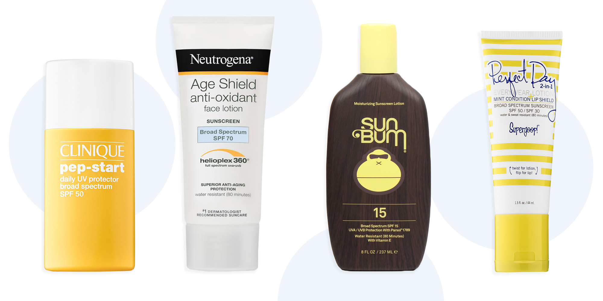 11 best sunscreens 2018 protective sunblock lotions and creams with spf 15. Black Bedroom Furniture Sets. Home Design Ideas