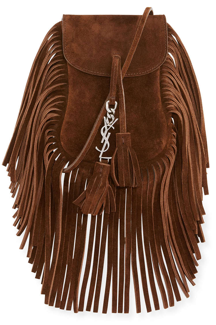 10 Best Fringe Handbags for Spring 2017 - Fringe Purses, Shoulder ...