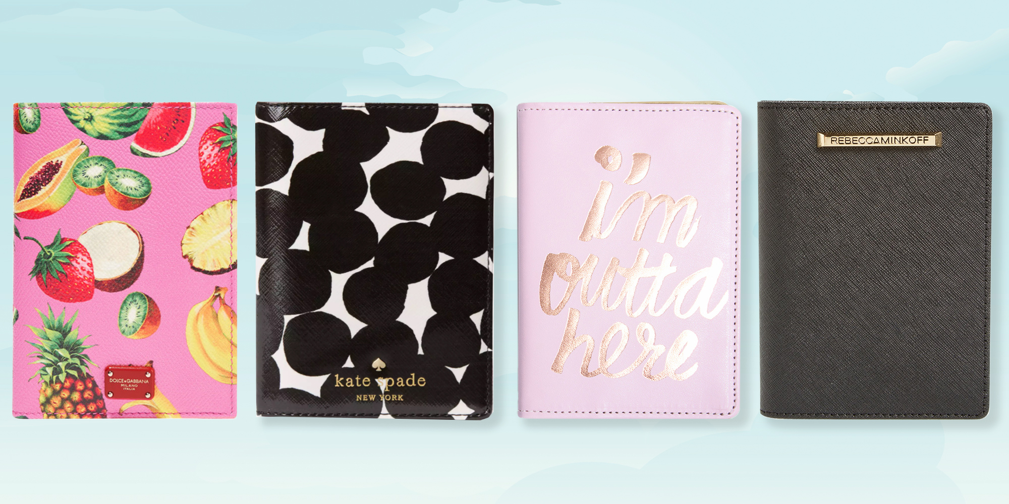 11 Best Passport Holders Amp Covers For Spring 2018