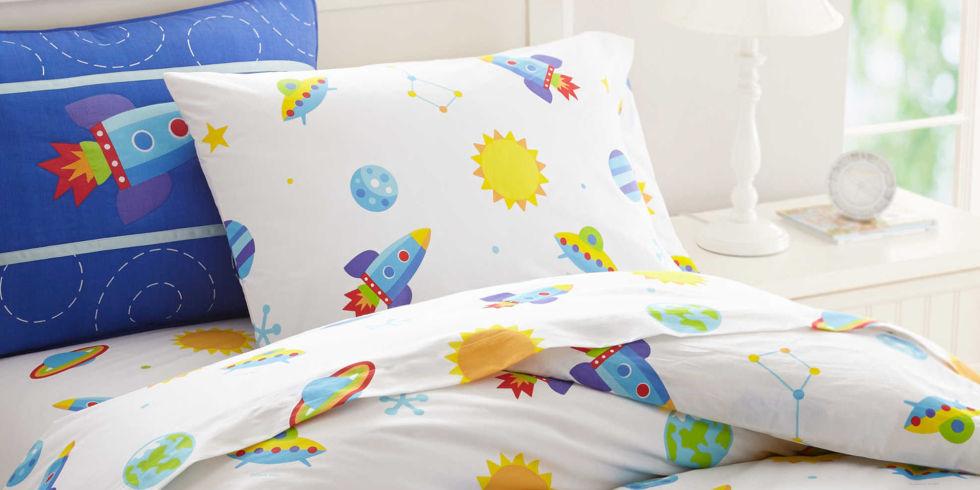 kids bedding - Fun Kids Sheets