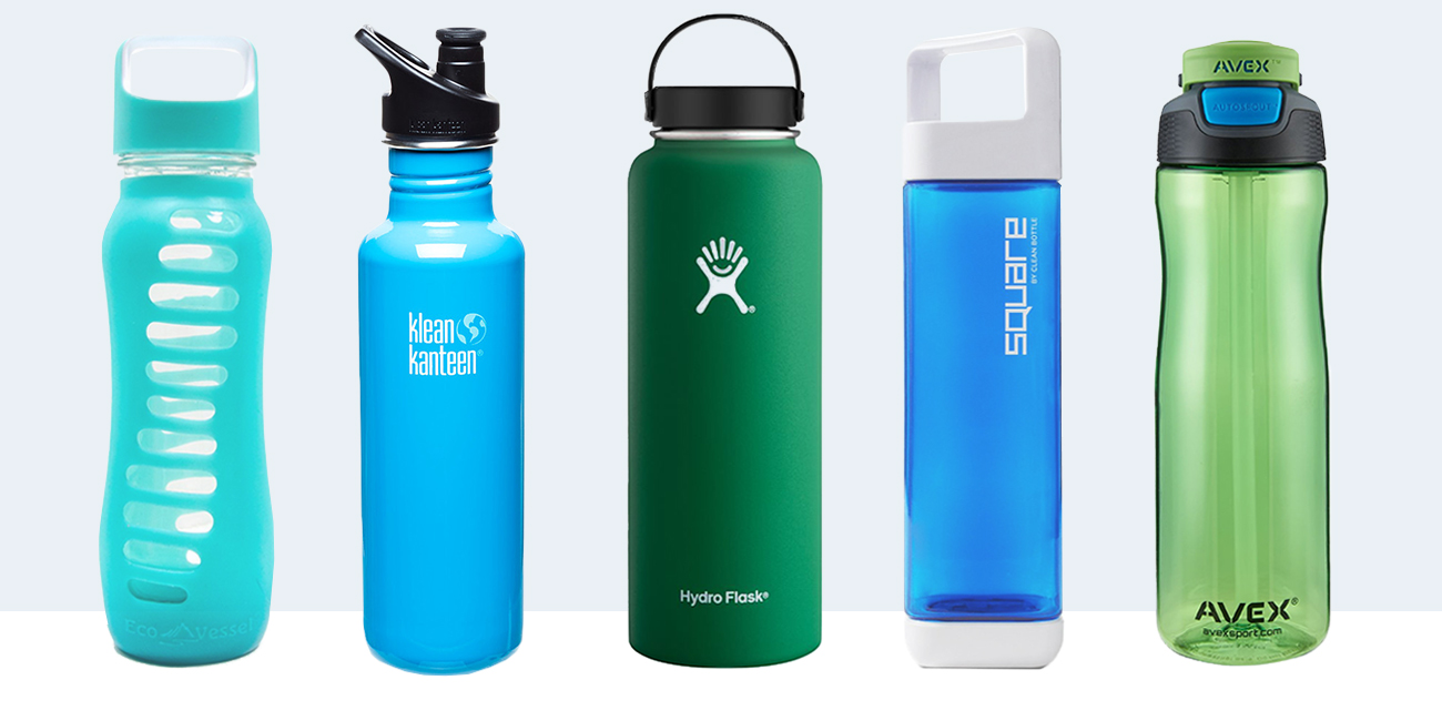 13 Best Water Bottles Of 2017 Water Bottles With Filters