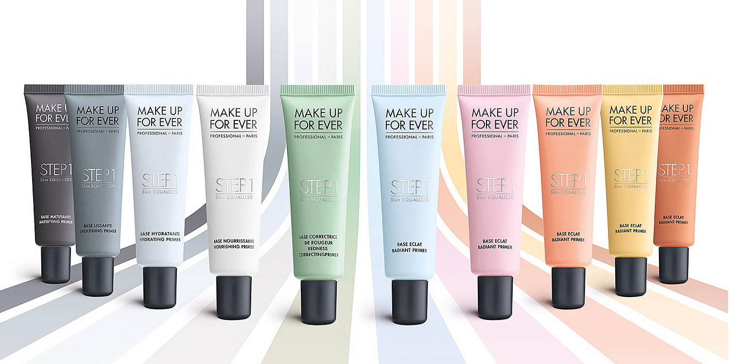 Best Face Primers Foundation Makeup