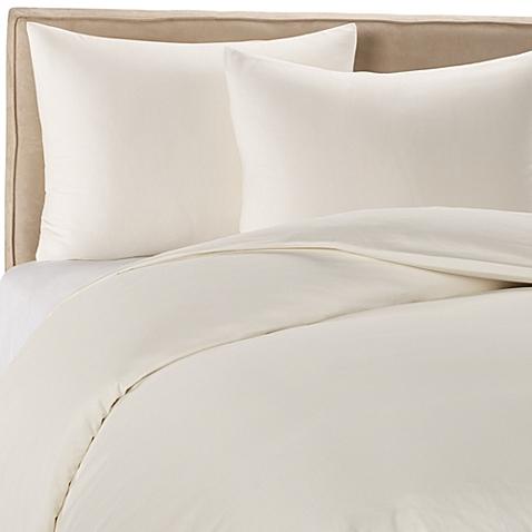 10 Best White Duvet Covers in 2018 - Crisp, Clean, White Duvets ... : beige quilt cover - Adamdwight.com
