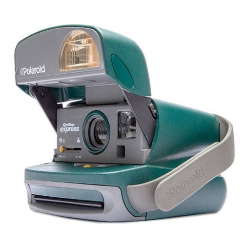 13 Best Polaroid Cameras in 2017 - Instant Film Polaroid Cameras ...