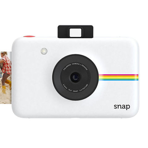 13 Best Polaroid Cameras in 2017 - Instant Film Polaroid Cameras ...