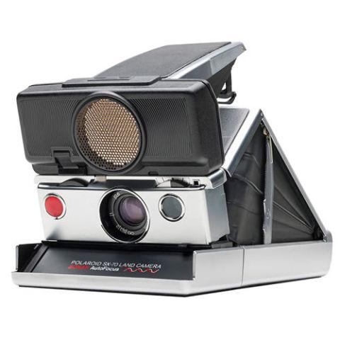 10 Best Polaroid Cameras in 2017 - Instant Film Polaroid Cameras ...