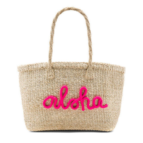 16 Best Beach Bags and Totes for Summer 2017 - Trendy Beach Bags ...
