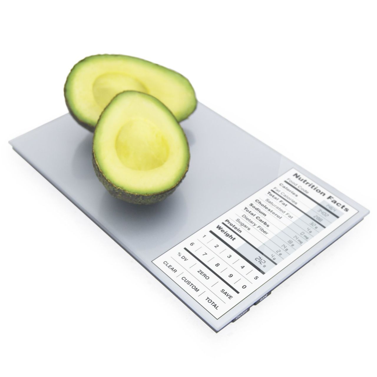 Great Best Kitchen Scales Photos >> Best Kitchen Scale Reviews ...