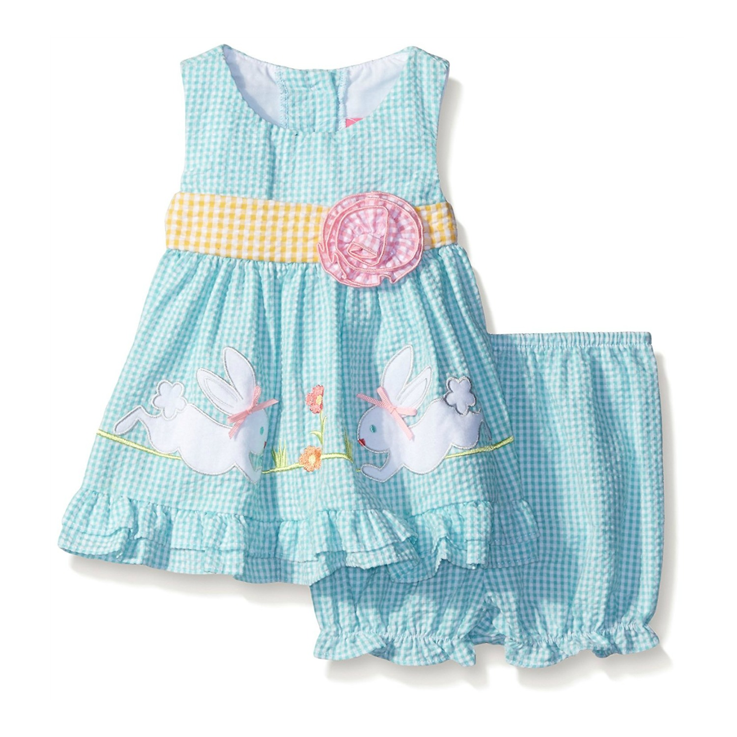 Shop for Easter clothes for your little boy or girl at Carter's, where you'll find cute Easter outfits and dresses for babies, toddlers, and kids. Sweet Heart Rose Striped Smocked Dress, Little it24-ieop.gq ACT. $ Now $ coupon excluded. Last Act: Extra savings do not apply. coupon excluded.