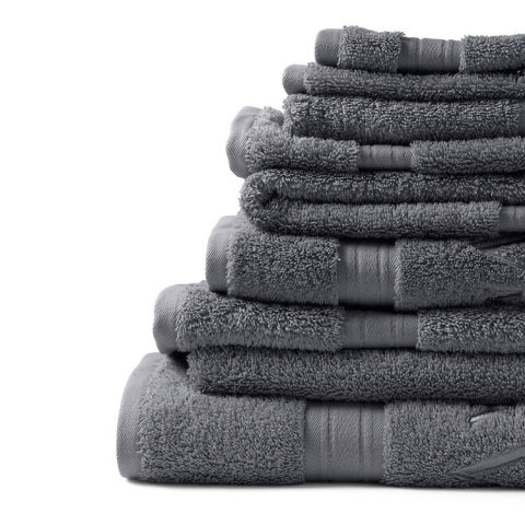 Best Bath Towels For Soft And Absorbent Cotton Bath - Supima towels for small bathroom ideas