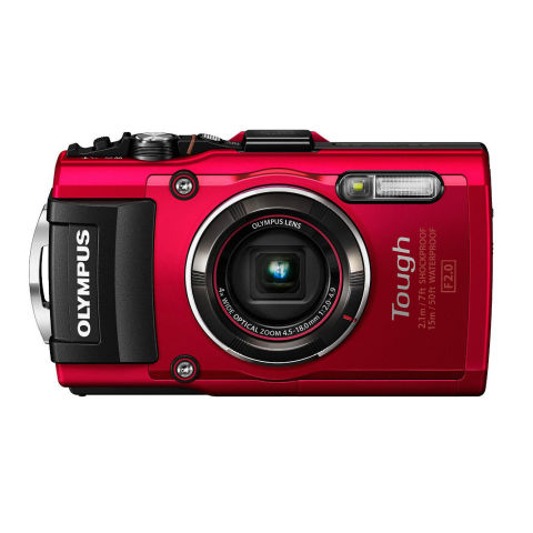 11 Best Point and Shoot Cameras in 2017 - Compact Point and Shoot ...