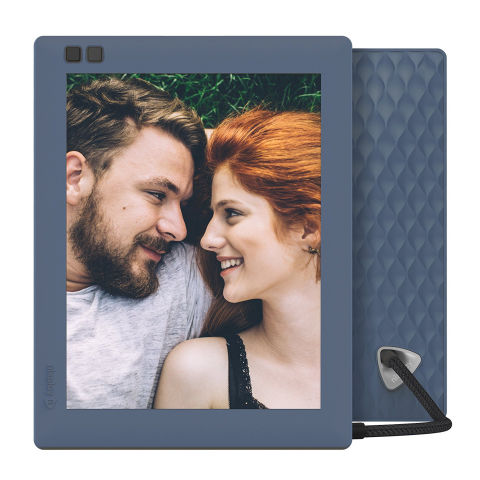nixplay seed 8 inch wi fi digital photo frame