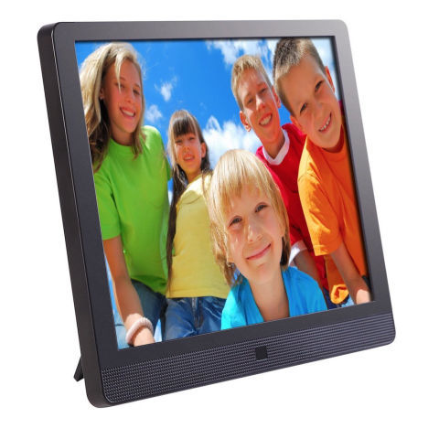 pix star 104 inch cloud digital photo frame - Electronic Frames
