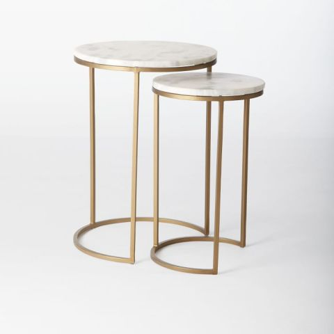 10 Best Marble Tables For Your Home In 2018 Marble Top