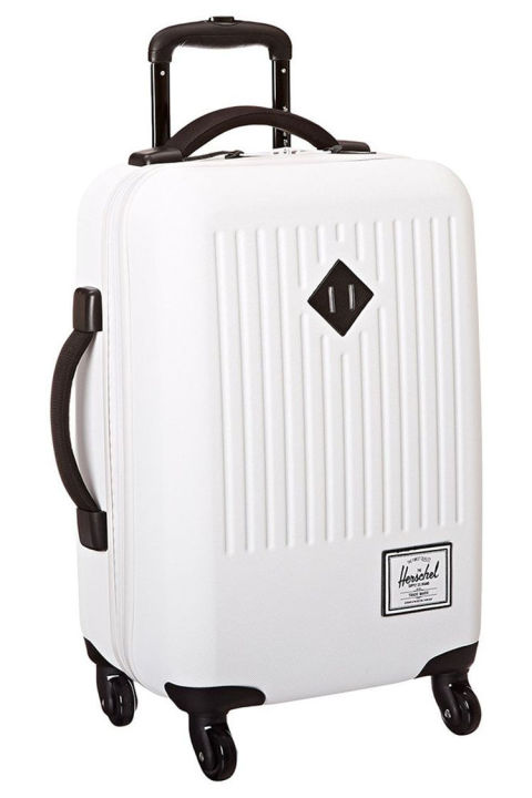 10 Best Carry On Luggage Bags in 2017 - Chic and Small Carry Ons ...