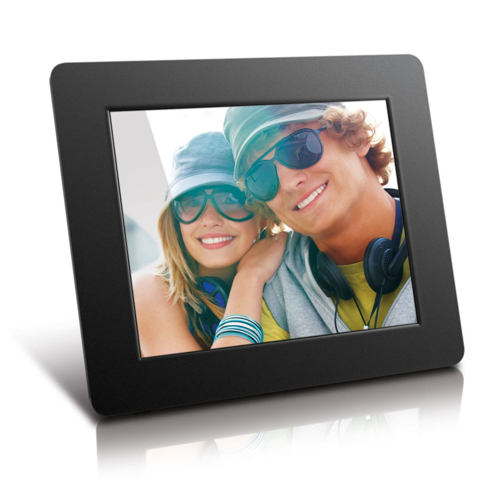 9 best digital photo frames of 2018 electronic picture frames in every size - Electronic Frame