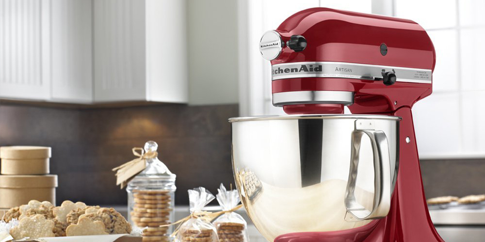 nice Best Brand Name Kitchen Appliances #5: best stand mixers. Small Appliances