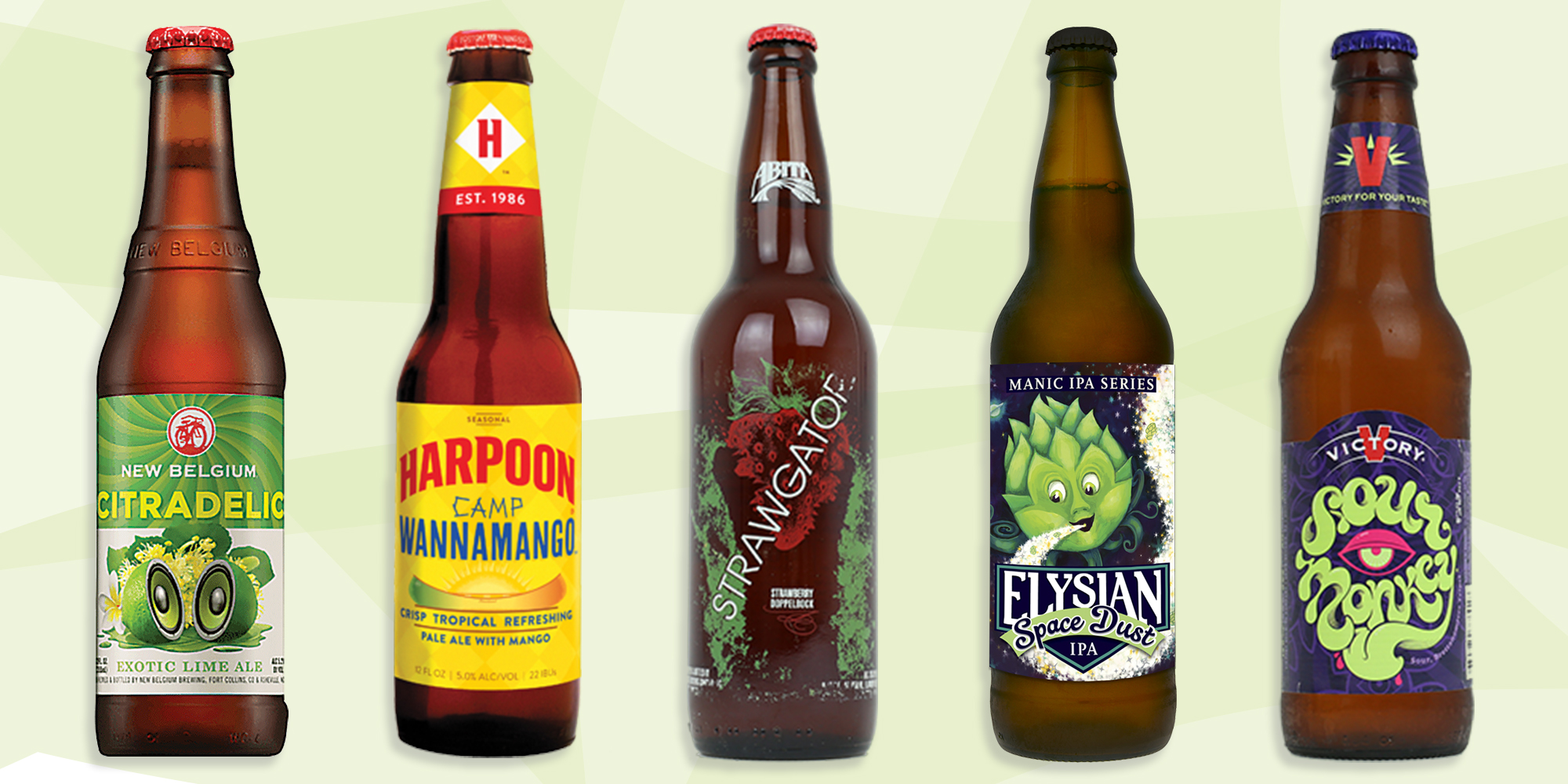 What Are The Top  Craft Beers