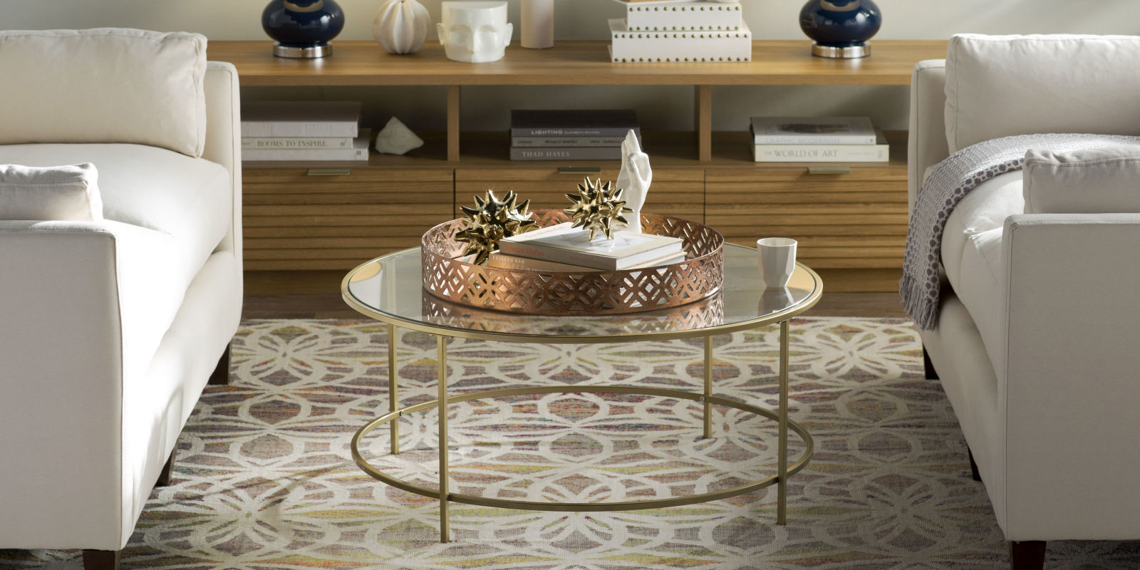 12 best glass coffee tables in 2017 glass top coffee table reviews geotapseo Image collections