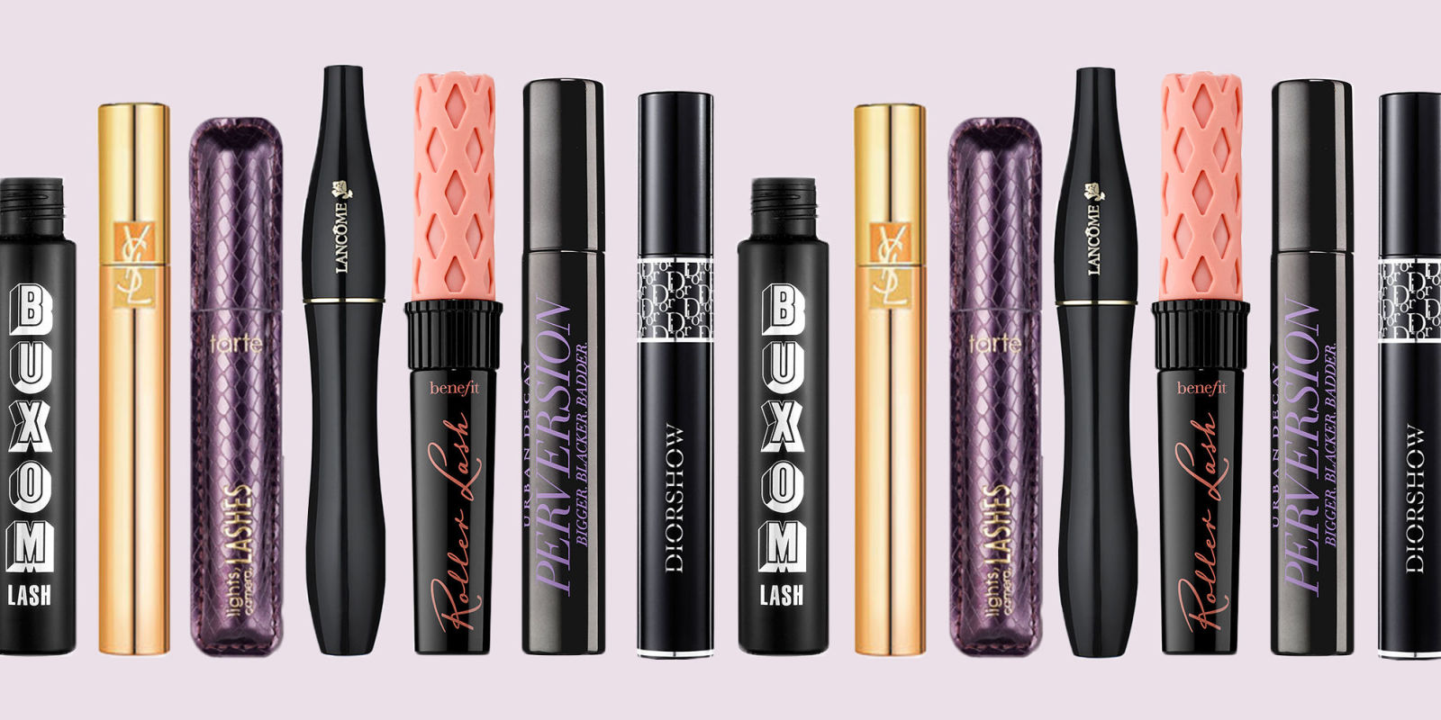 14 Best Mascara Reviews In 2017